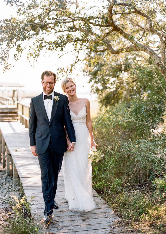 Pawleys Island Wedding