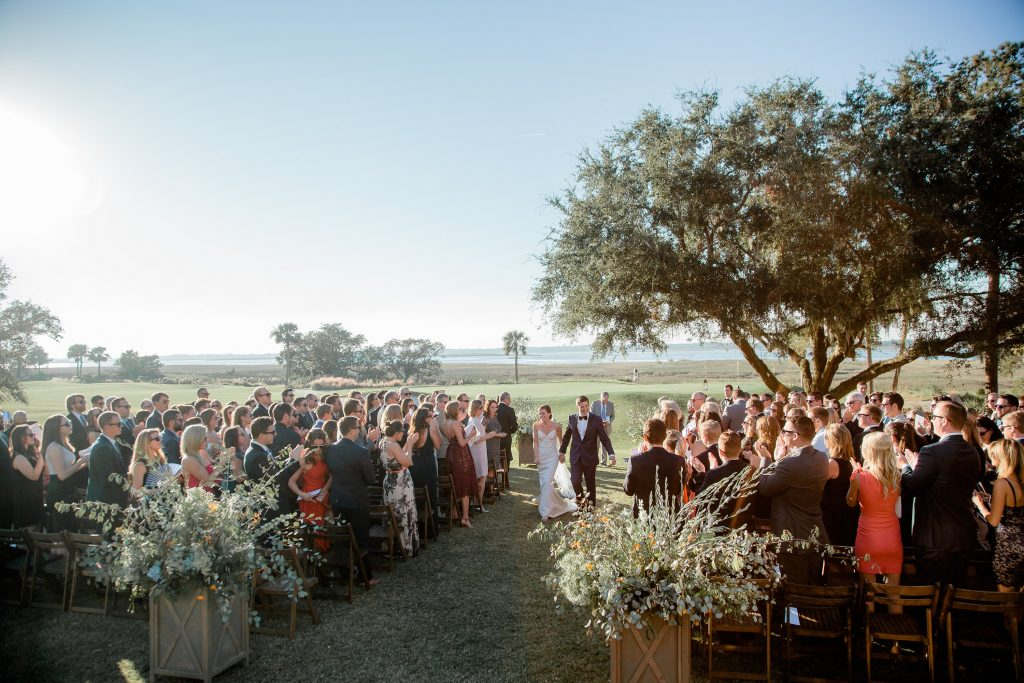 Charleston Weddings to Inspire