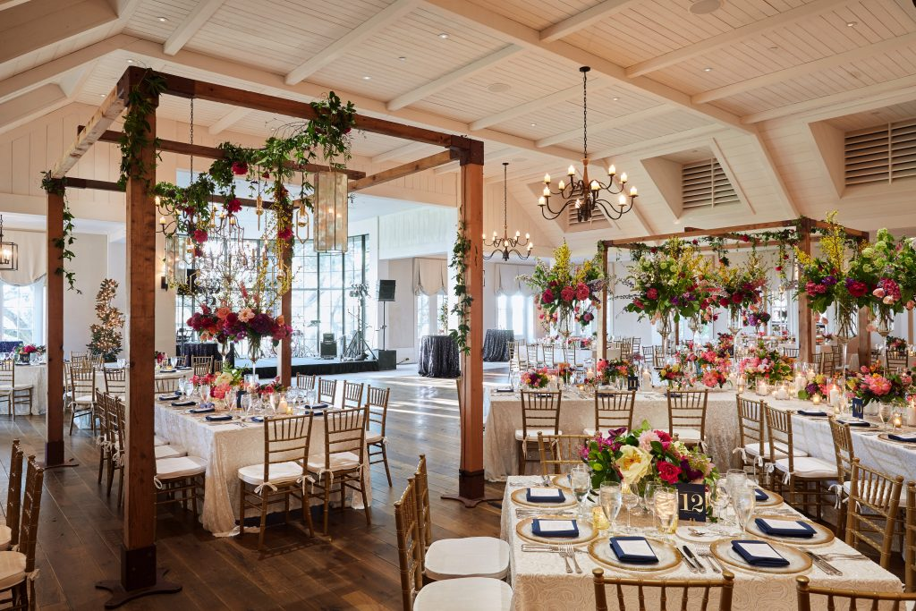 Charleston Wedding to Inspire